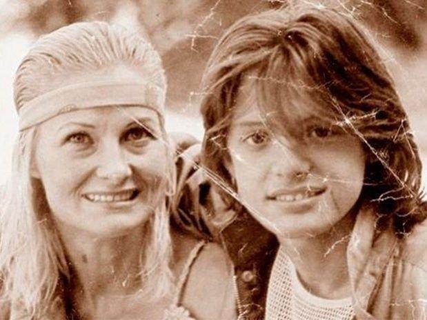 Marcela Basteri, la mamá de Luis Miguel, desapareció hace más de 30 años.