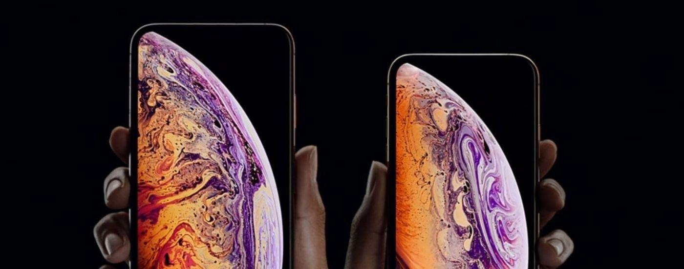 Apple presentó los nuevos iPhone Xs, Xs Max y Xr: el más barato cuesta U$S 749 en Estados Unidos
