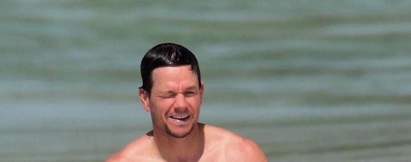 La insólita rutina de Mark Wahlbergpara estar en forma: se levanta a las 2.30 y tiene 5 comidas