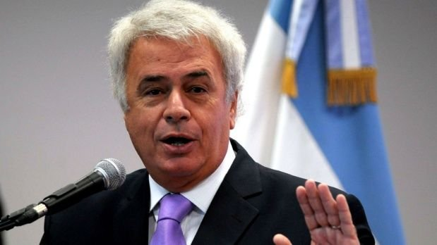 El ex gobernador José Manuel De la Sota tenía 68 años.