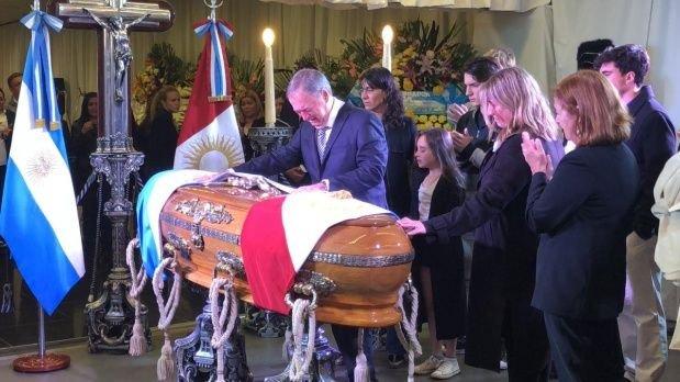 alt title funeral de la sota