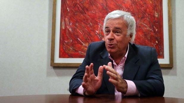 José Manuel De la Sota falleció el sábado por la noche a los 68 años.