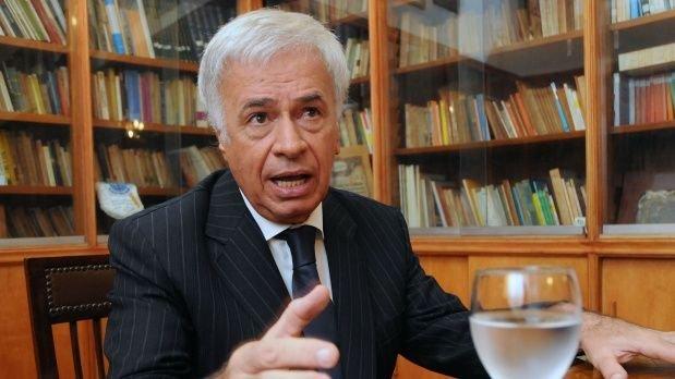 José Manuel De la Sota falleció el sábado por la noche. Tenía 68 años.