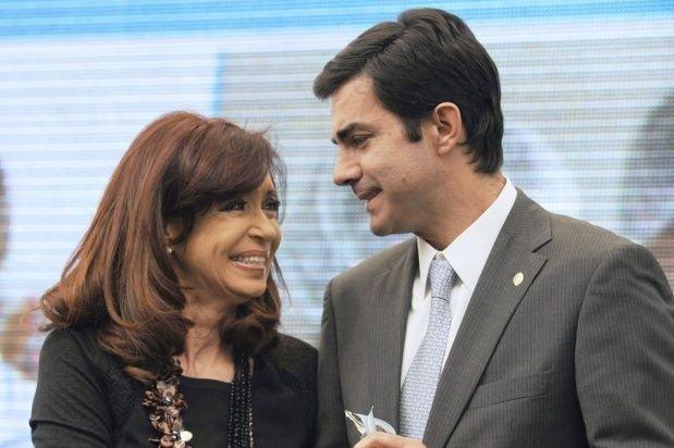 El gobernador de Salta descartó la posibilidad de compartir un espacio electoral con Cristina Kirchner.