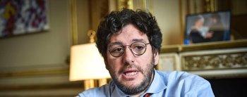 Acto fallido: la desafortunada condolencia de Pablo Avelluto por la muerte de De la Sota