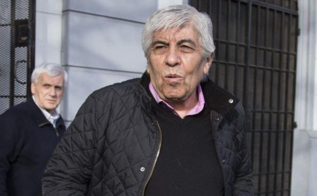 El gobernador de Salta desestimó las críticas de Hugo Moyano.