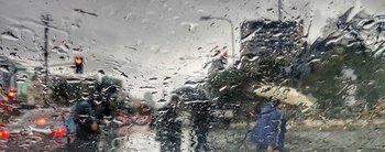 Se viene la lluvia: cómo va a estar el clima y cuándo se larga la tormenta