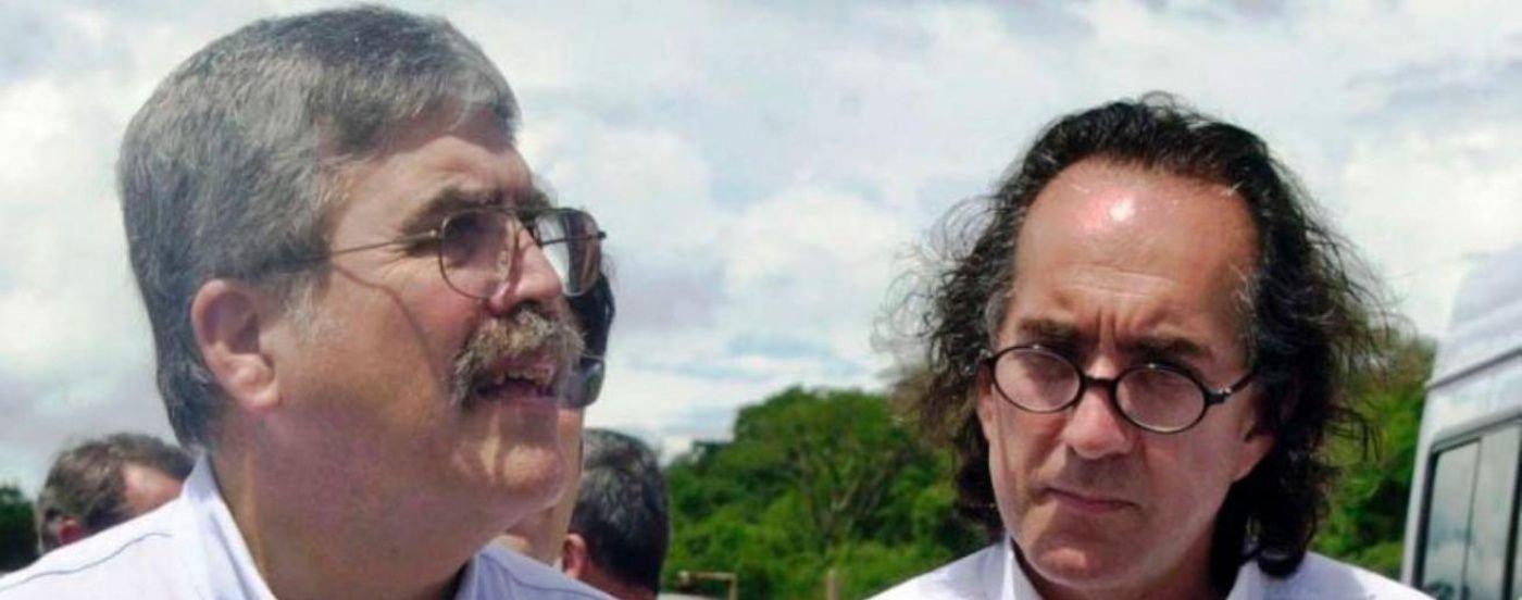 Detuvieron a Oscar Thomas, el último prófugo de la causa de los cuadernos: el listado completo de los presos