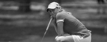 Inexplicable: encuentran asesinada a una jugadora de 22 años en un campo de golf