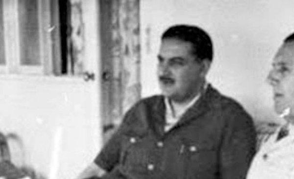 A 100 años del nacimiento de John William Cooke: el eslabón perdido entre Perón y el Che - BigBang