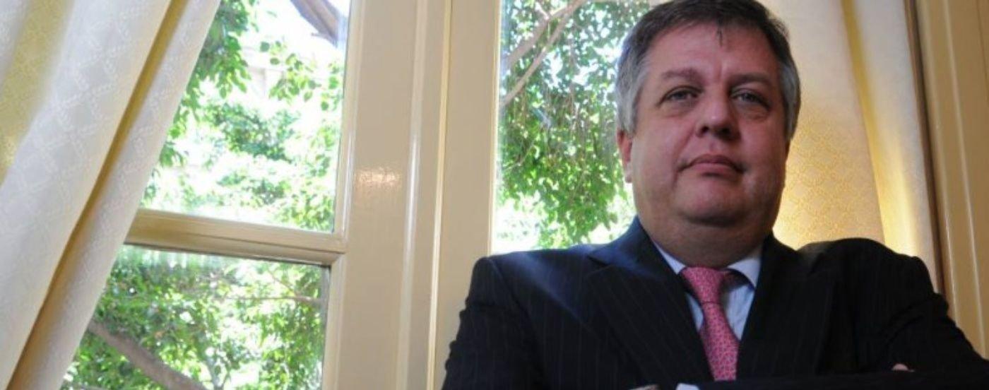 Denuncian al fiscal Stornelli por encubrimiento por no volcar en el acta todo lo que dijo López