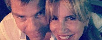 Florencia Peña admitió que con su novio son partidarios del poliamor, ¿qué otras parejas lo practican?