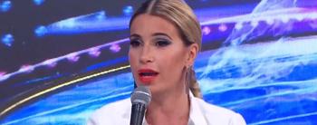 """Una de dos: Eliana Mendoza dice que no hay ningún """"poliamor"""" y Flor Peña dice que Ramiro hizo un mal casting"""