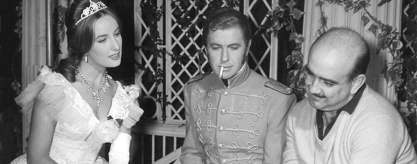 A 71 años del voto femenino, el día que Mirtha Legrand votó por primera vez y a Perón