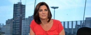 El emotivo recuerdo de Lapegüe a Débora Pérez Volpin en los MF de Cable