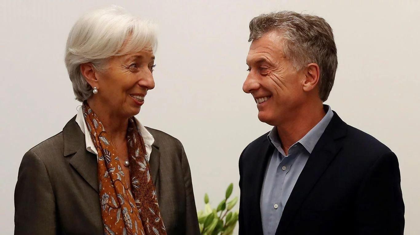 El FMI respaldó el recambio en el Banco Central y habló del nuevo acuerdo