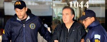 Bonadio procesó a Thomas y le dictó un embargo por $ 4.000 millones en la causa de los cuadernos