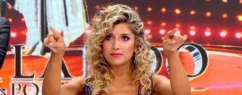 Luego de su fuerte pelea con Mica Viciconte, Laurita Fernández podría renunciar al Bailando