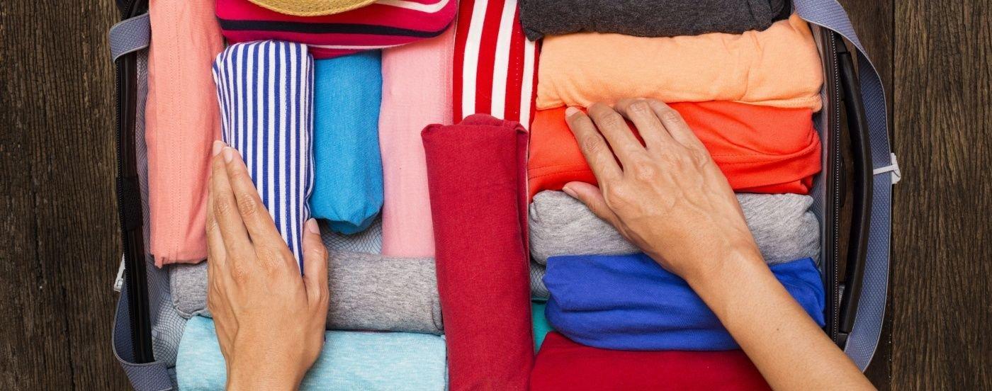 #DiaMundialdelTurismo: el drama de qué llevar en la valija y los consejos para viajar liviano