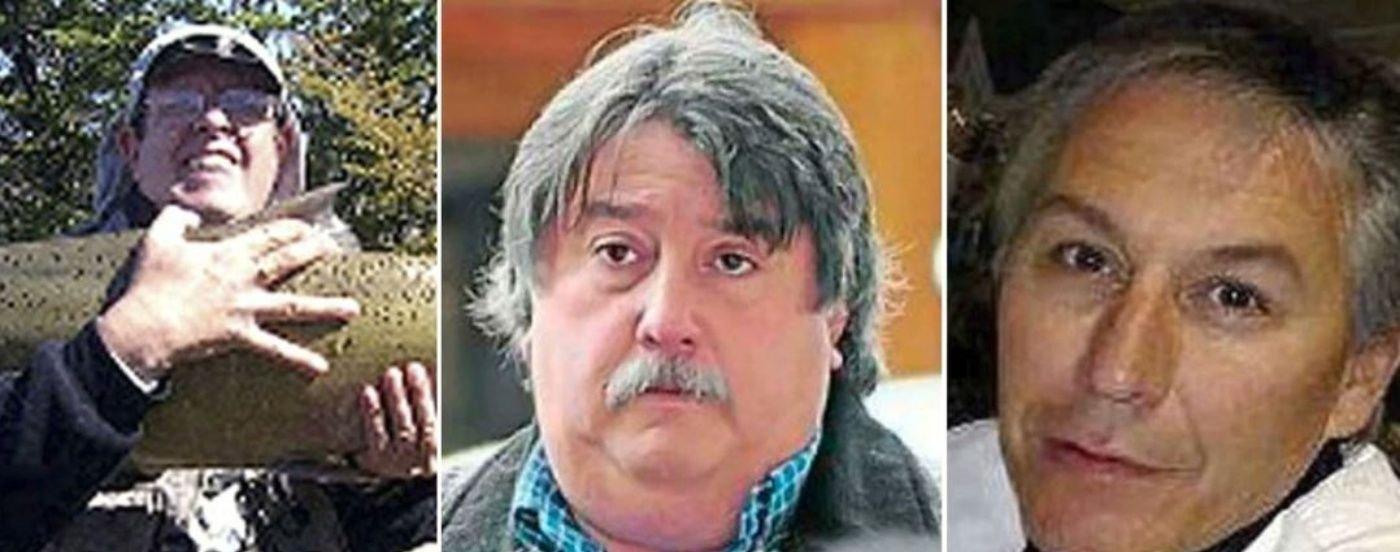 Jardinero, tesorero y secretario: quiénes son los últimos tres detenidos en la causa de los cuadernos
