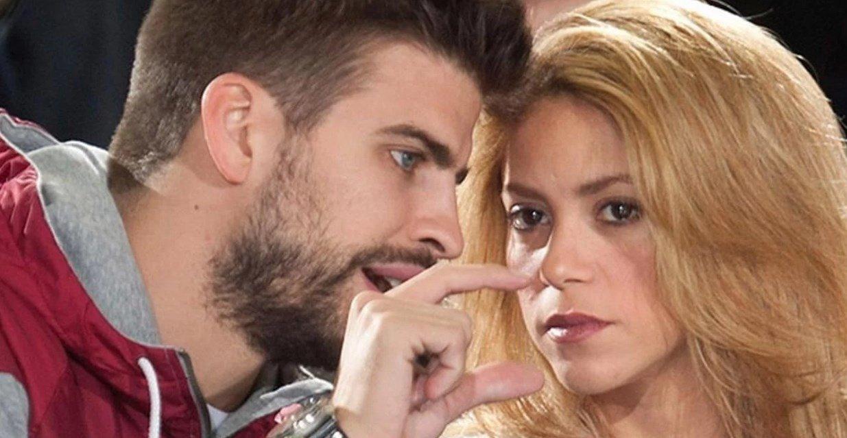 Así define Shakira su difícil relación con Gerard Piqué