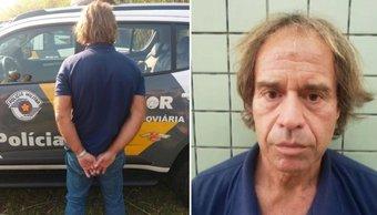 """Detuvieron en Brasil a """"Maguila"""" Puccio, el único miembro del clan que logró evitar la cárcel"""
