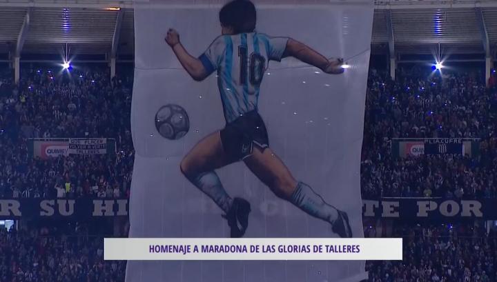 El desafortunado comentario del Bambino Pons sobre Maradona