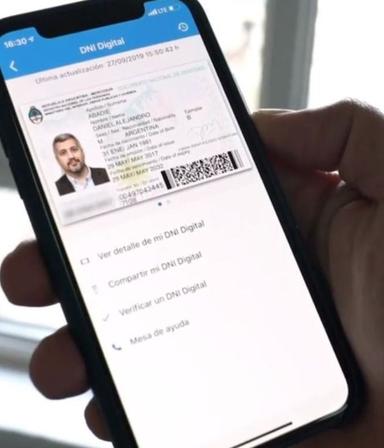 Nuevo DNI digital: cómo se tramita, para qué se puede usar y ¿sirve para ir a votar?