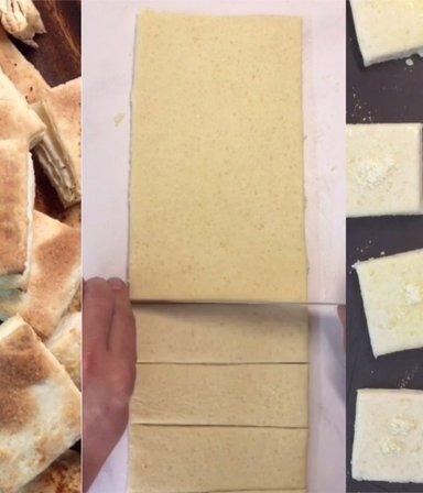 @Matycocina: el paso a paso para unos bizcochitos de queso, y cómo preparar perfume para ropa