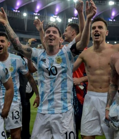 "El público vuelve a la cancha: el protocolo para el piloto ""Argentina vs Bolivia"""