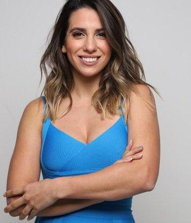 """""""Se dice que soy hueca"""": el extraño jingle de campaña electoral de Cinthia Fernández"""