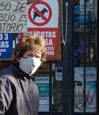 51 partidos de la provincia de Buenos Aires no tienen muertes por coronavirus desde hace más de un mes