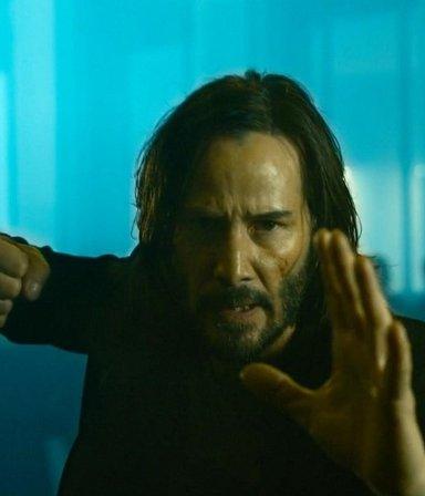 @gabytacine te cuenta lo nuevo: desde el trailer de Matrix hasta qué series ver