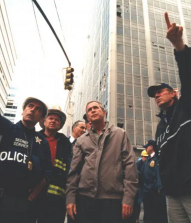 VIDEONOTA | Del misil al Pentágono a la demolición de las Torres Gemelas: las teorías conspirativas del 11S