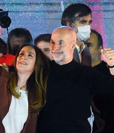 El triunfo de Juntos: la victoria en el AMBA, las decisiones a tomar y el nuevo rol de Larreta