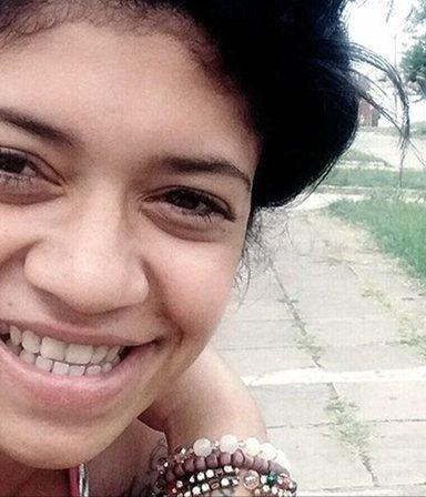 Detienen a un acusado del femicidio de Araceli Fulles por asistir con un hacha al juicio