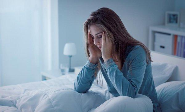 Insomnio: por qué ocurre y cómo podemos mejorar nuestro sueño