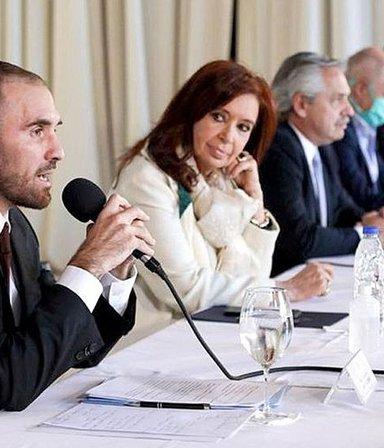 La rosca detrás de la aclaración de Guzmán sobre la carta de Cristina y el acuerdo político previo