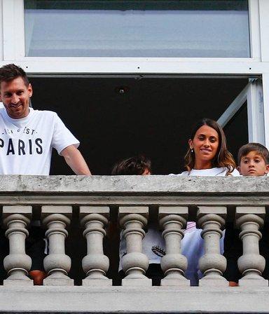 Messi y Antonela ya tienen mansión en París:  cómo es y dónde queda la propiedad, y un requisito cancelado