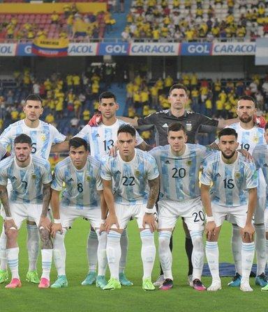 """Messi, una sorpresa y un inesperado regreso: la lista de la """"Scaloneta"""" para la triple fecha"""