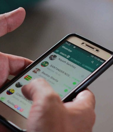 ¡Ojo con WhatsApp! Los celulares en los que la app dejará pronto de funcionar