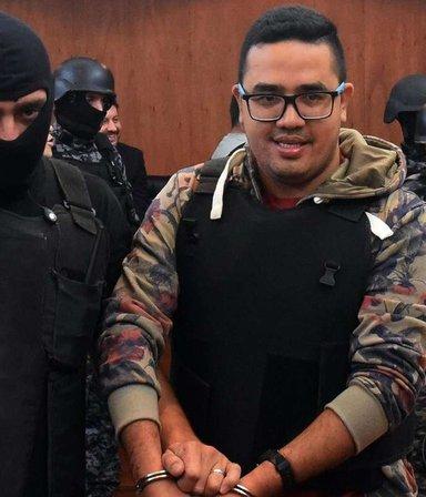 Condenaron a 22 años de prisión al líder de Los Monos por siete balaceras cometidas en 2018
