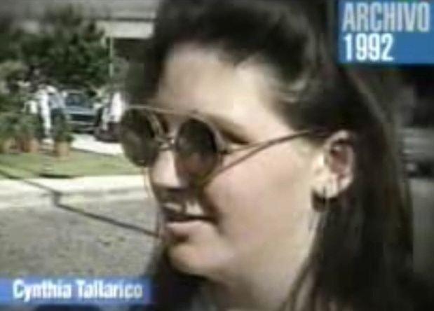 Cyntia Tallarico