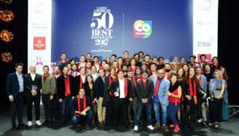 """Copa América"" gastronómica: premian a nueve restaurantes argentinos"