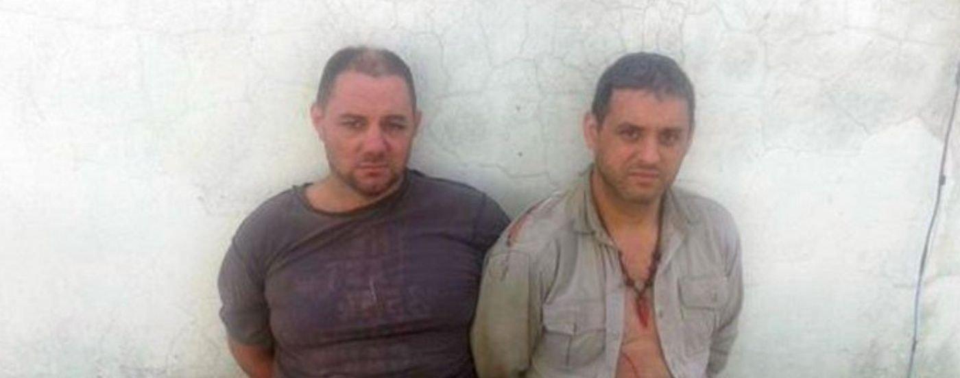 Balas, sangre y vendetta: cómo fueron los 13 días de fuga por los que condenaron a los Lanatta y Schillaci