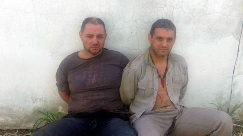 Ordenan investigar a Aníbal Fernández y Daniel Scioli por  la fuga de los Lanatta y Schillaci
