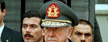 Pinochet: por qué la Justicia chilena incautó bienes y casi U$S18 millones del dictador
