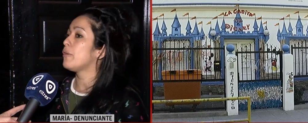 """""""Lo ataron a un auto durante horas"""": grave denuncia por maltrato a un nene de 3 años en un jardín de Rosario"""