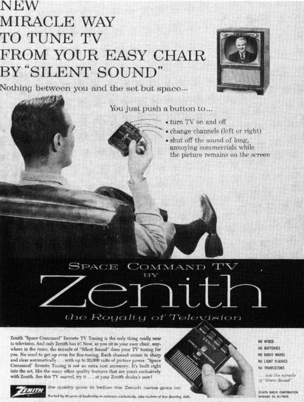 zenith publicidad