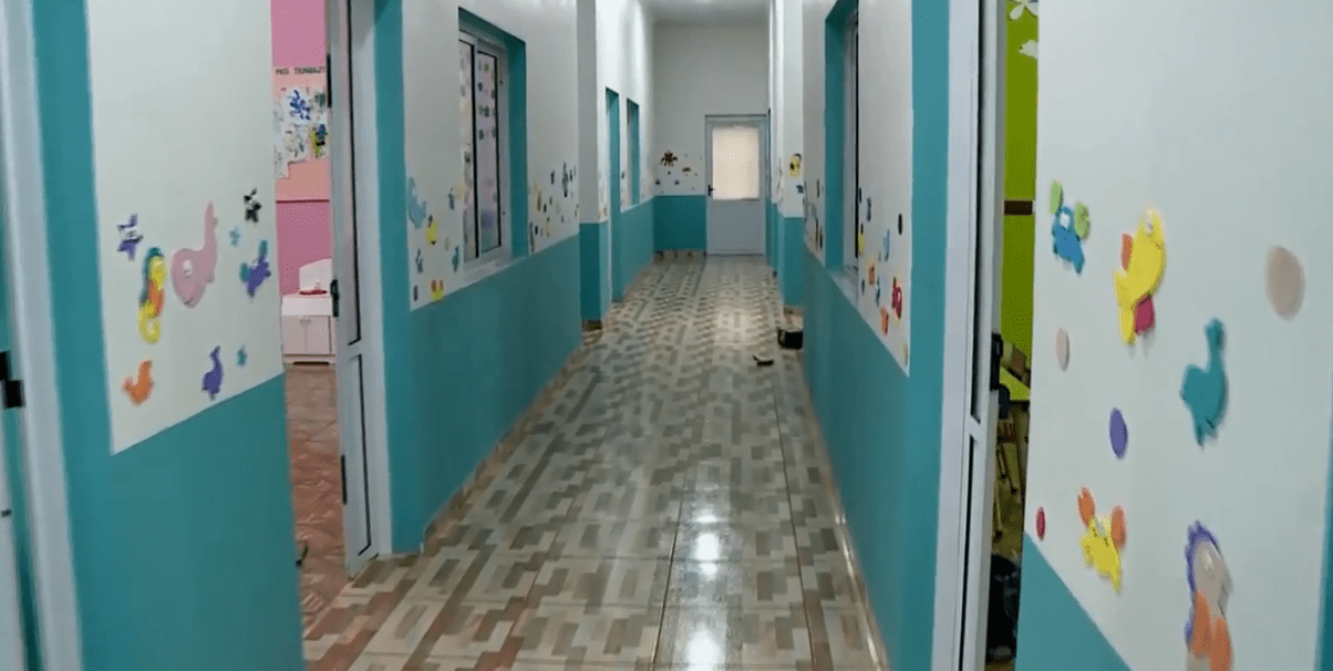 Cómo es el centro infantil que se hizo en Misiones con la plata de la valija de Antonini